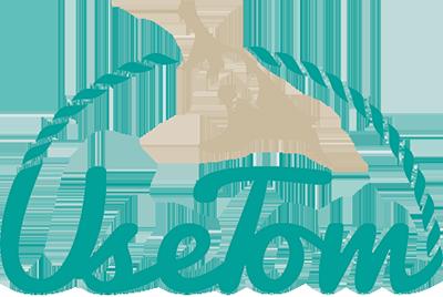 Feriendomizil UseTom Logo